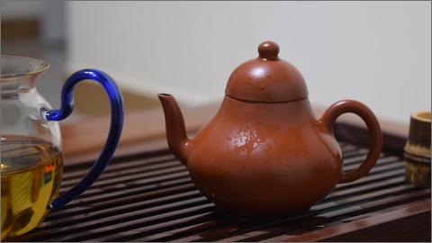 Ấm Tử Sa dùng uống trà hay thưởng ngoạn?